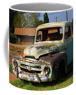 I'm Still Here Coffee Mug