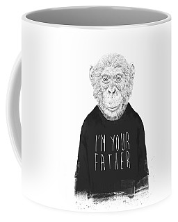 I'm Your Father Coffee Mug