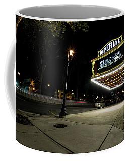 Imperial Theatre Augusta Ga Coffee Mug