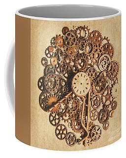 Improvised Time Coffee Mug