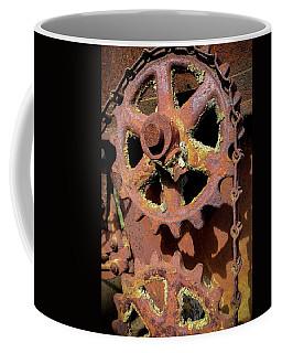 In Gear Coffee Mug