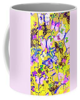 In Summer Sentiment Coffee Mug