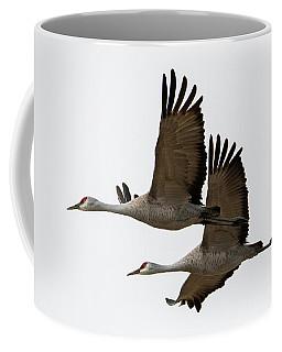 In Synch Coffee Mug