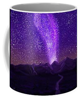 In The Arizona Night Coffee Mug