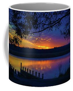In The Blink Of An Eye Coffee Mug