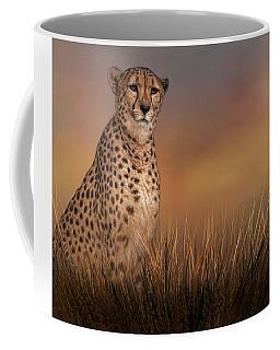 In The Brush Coffee Mug