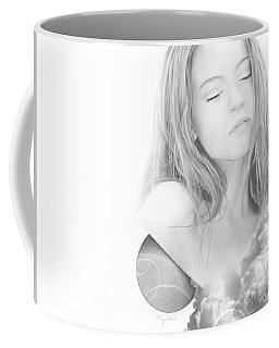 In The Clouds No. 1 Coffee Mug