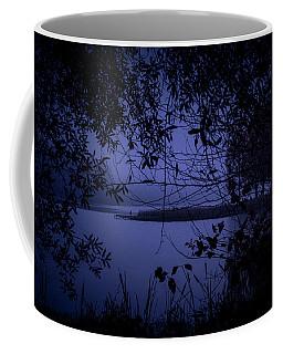 In The Darkness Coffee Mug