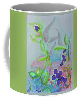 In The Garden Of Kindness Coffee Mug