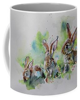 In The Meadow Coffee Mug