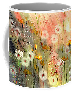 In The Morning Haze Coffee Mug