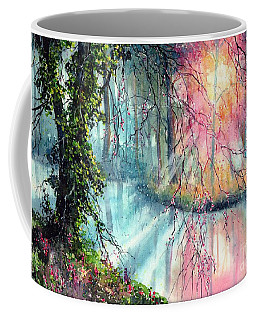 In The Nature Reserve Coffee Mug