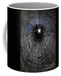 In The Web Coffee Mug
