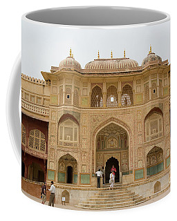 India, Rajasthan, Jaipur A10 Coffee Mug
