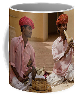 India, Rajasthan, Jaipur A12 Coffee Mug