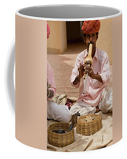 India, Rajasthan, Jaipur A13 Coffee Mug