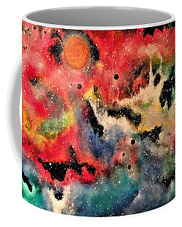 Infinite Infinity 1.0 Coffee Mug