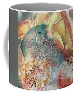 Infinite Worlds Coffee Mug