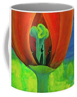 Inner Beauty - The Ritual Coffee Mug