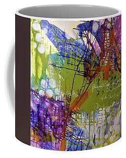 Inner Faith Coffee Mug