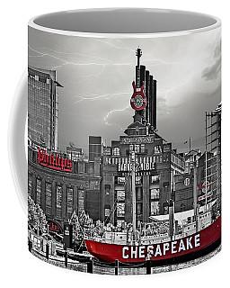 Inner Harbor Coffee Mug