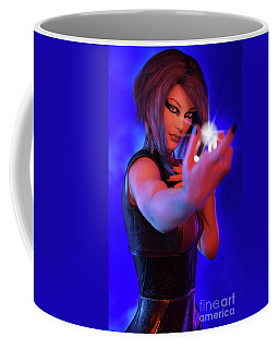 Inner Light Coffee Mug
