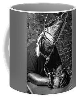 Inquisition IIi Coffee Mug