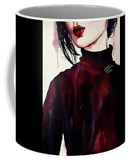 Inside My Heart Coffee Mug