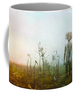 Internal Landscapes Coffee Mug