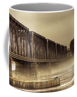 International Bridge Coffee Mug
