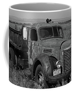 International Dump Truck Coffee Mug