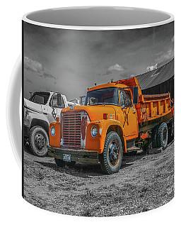 International Loadstar 1600 Coffee Mug