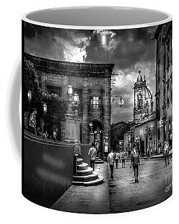 Intown Coffee Mug