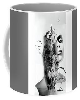 Intoxicating Birds  Coffee Mug