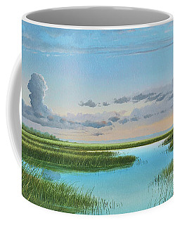 Intracoastal Sunset Coffee Mug