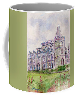 Inverary Castle Coffee Mug