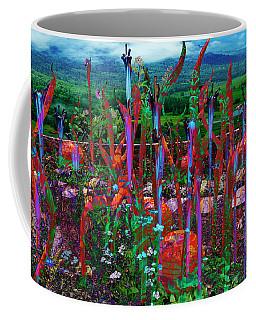 Invocation Coffee Mug