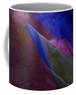 Iris To The Point Coffee Mug