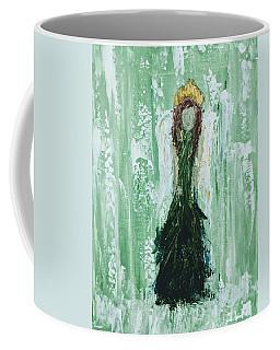 Irish Angel  Coffee Mug