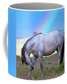 Coffee Mug featuring the photograph Irrefutable Proof by Mary Hone
