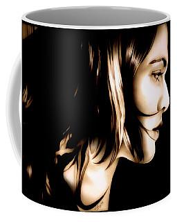 Isabella Coffee Mug