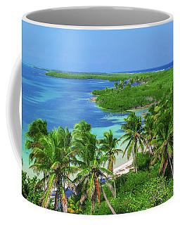Isla Contoy Coffee Mug