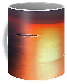 Islands Coffee Mug