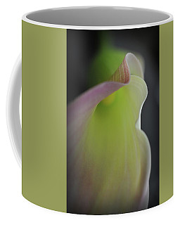 Coffee Mug featuring the photograph Isn't She Lovely by Michelle Wermuth