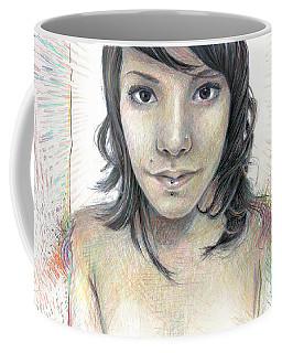 Isolate Coffee Mug