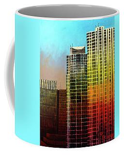 It Takes A Rainbow Coffee Mug