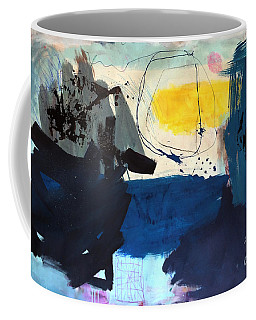 It Was A Day In May Coffee Mug
