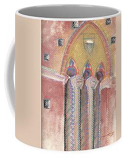 Italian Arch Coffee Mug
