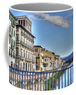 Italy River Coffee Mug