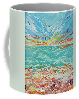 It's A Beach Day Coffee Mug